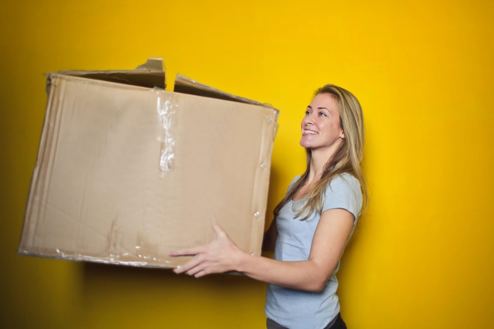 5 Tips For A Stress-Free Moving