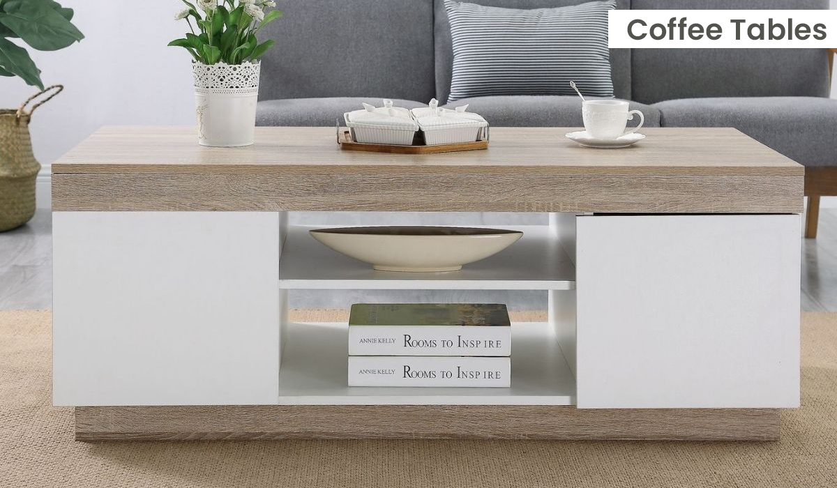 Coffee Table | Living Room Furniture